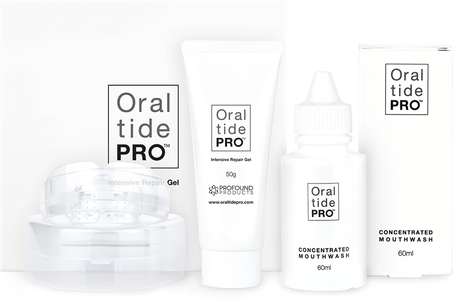 OralTide-Pro Product Group