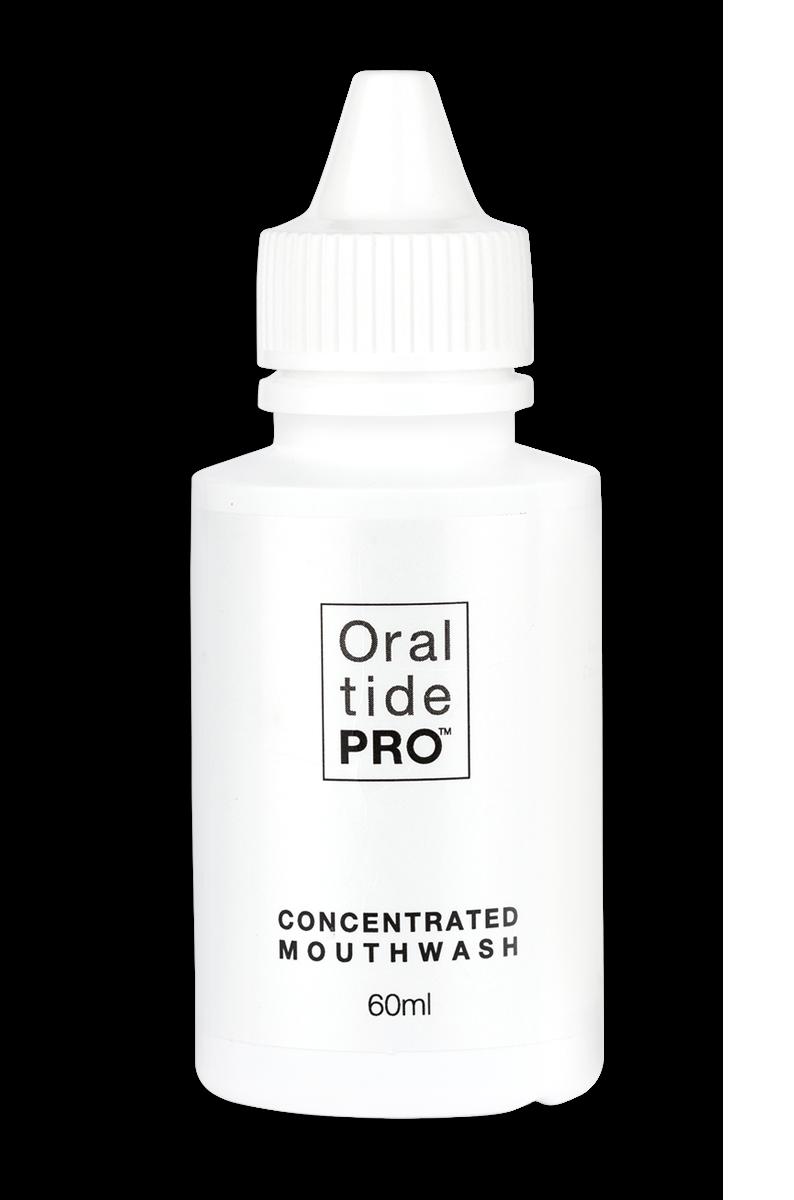 OralTide-Pro™ Mouthwash Bottle