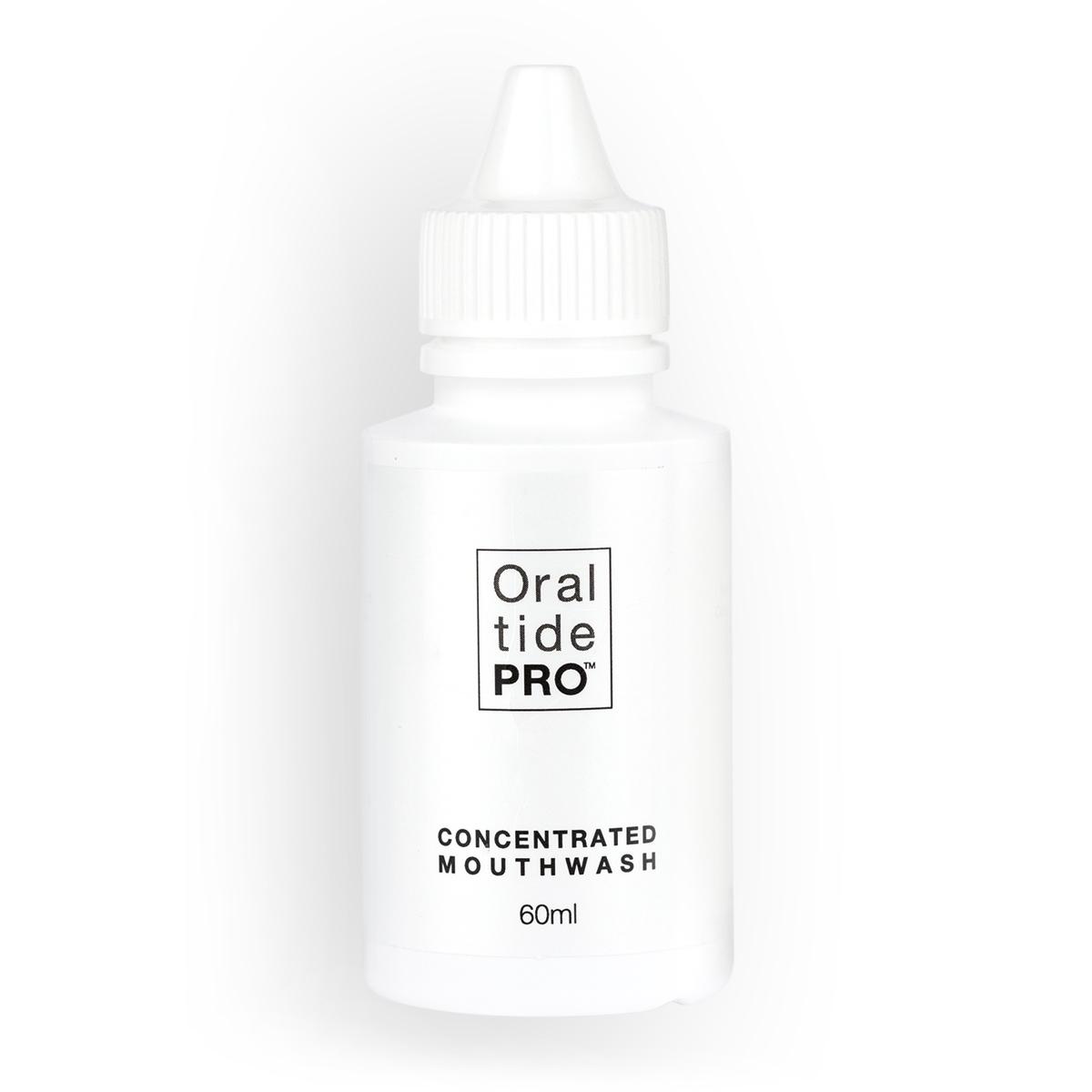Oraltide-Pro™Mouthwash Bottle