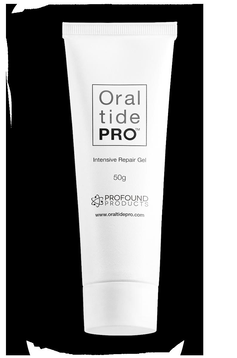 OralTide-Pro™ Repair Gel